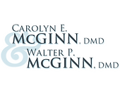 Carolyn & Walter McGinn DMD
