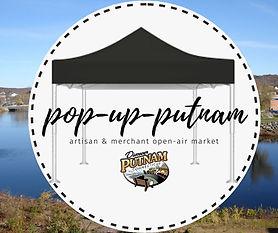 Pop-Up-Putnam : On the Riverwalk