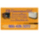 PB Generators LLC