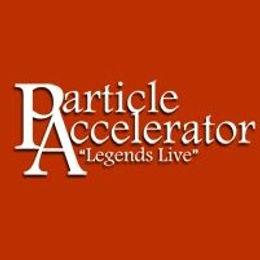 Particle Accelerator -      A Benefit Festival
