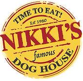 Nikki's Dog House