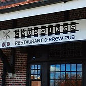 Crossings Restaurant & Brew Pub, The