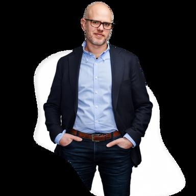 Erik Bertilson