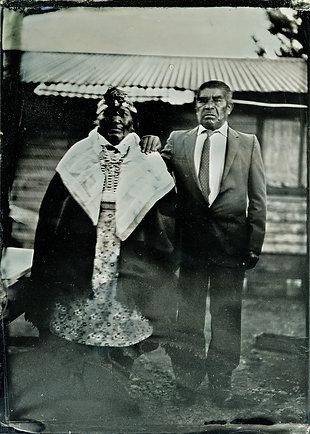 Ritual Inhabitual (Florencia Grisanti y Tito González García)