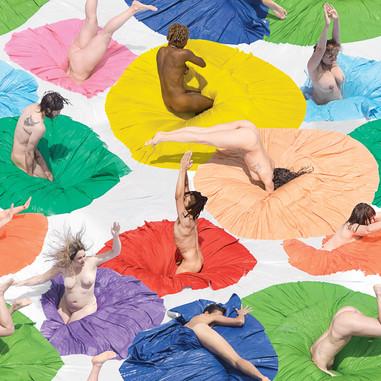 Julia Sbriller & Joaquín Wall - colaboración Roco Corbould