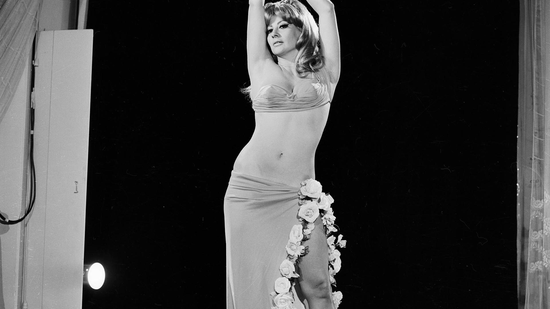 Hilda Mayo