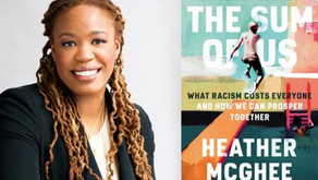 """""""The Sum of Us"""" by Heather McGhee"""
