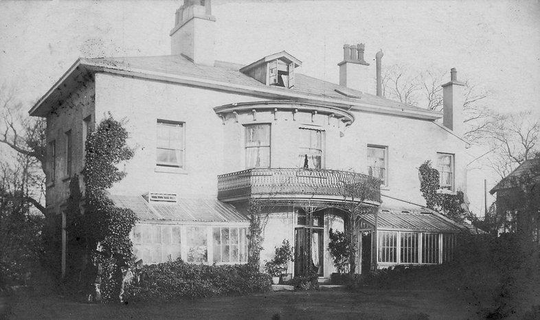 Raymond Lodge 1905