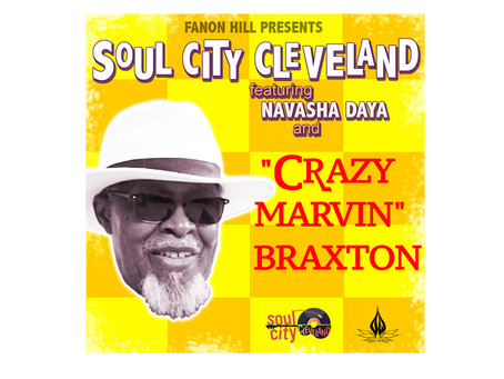 """""""Soul City Cleveland"""" Debut Music Single Released"""