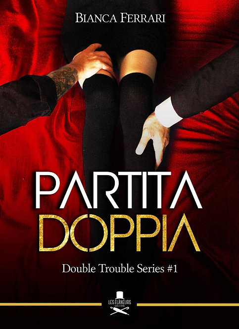 Partita doppia. Double Trouble Series #1