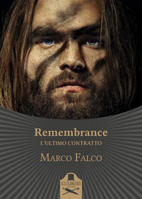 Remembrance: L'ultimo contratto
