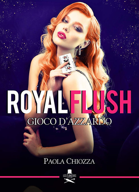 Royal flush, Gioco d'azzardo