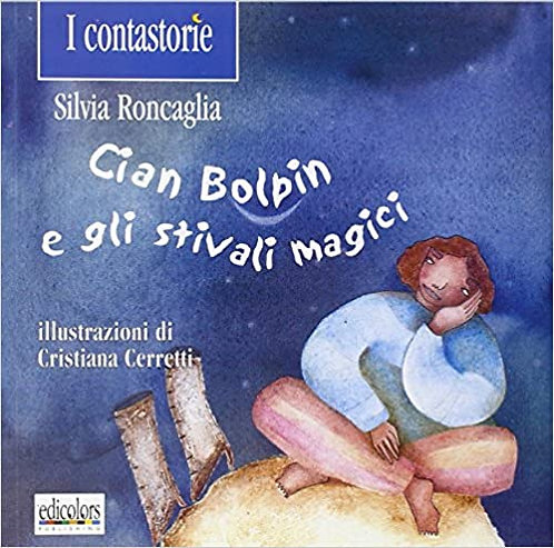 Cian Bolbin e gli stivali magici