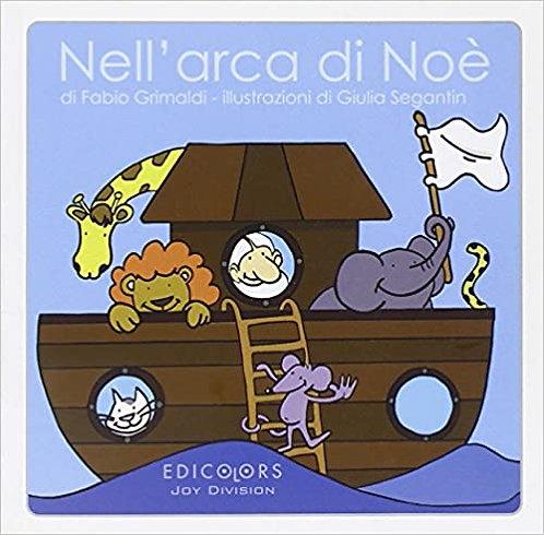 Nell'arca di Noè