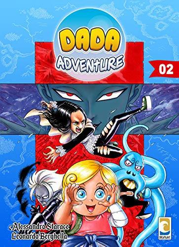 Dada Adventure 2
