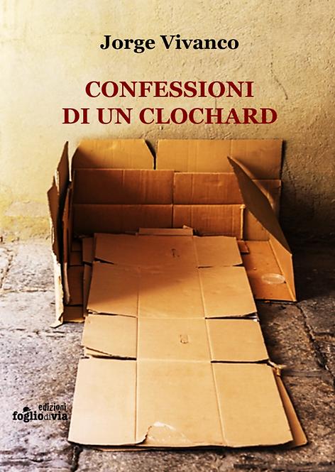 Confessioni di un clochard