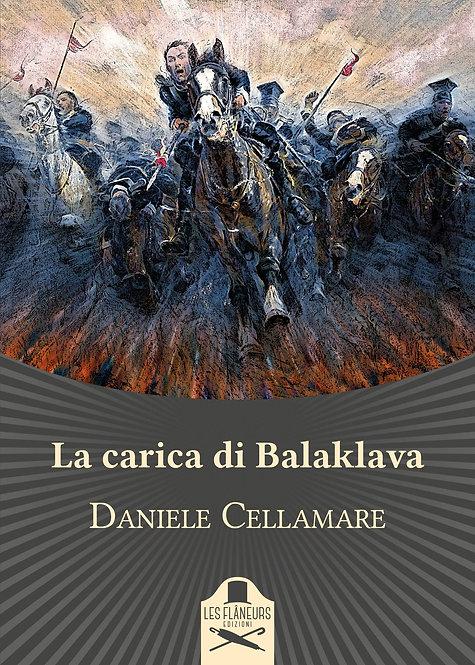 La carica di Balaklava