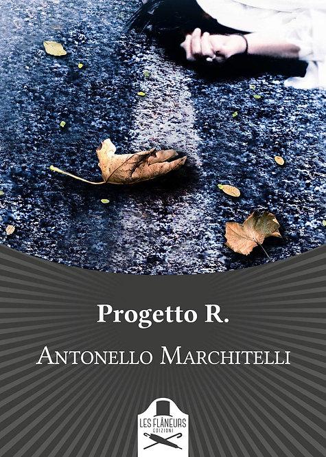 Progetto R.