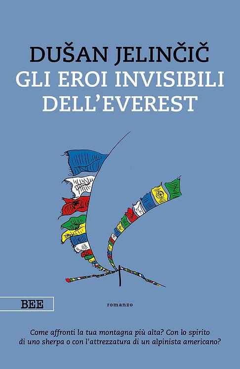 Gli eroi invisibili dell'Everest