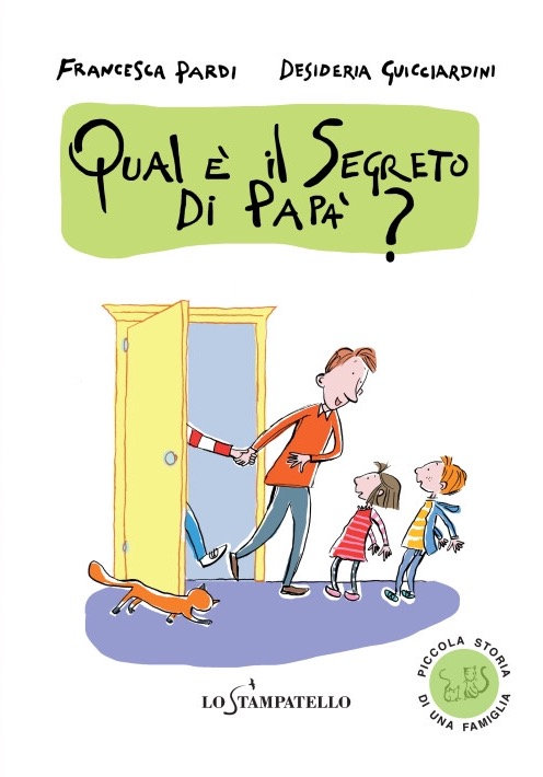 Qual è il segreto di papà?