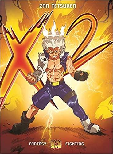 X2- ZAN TETSUKEN