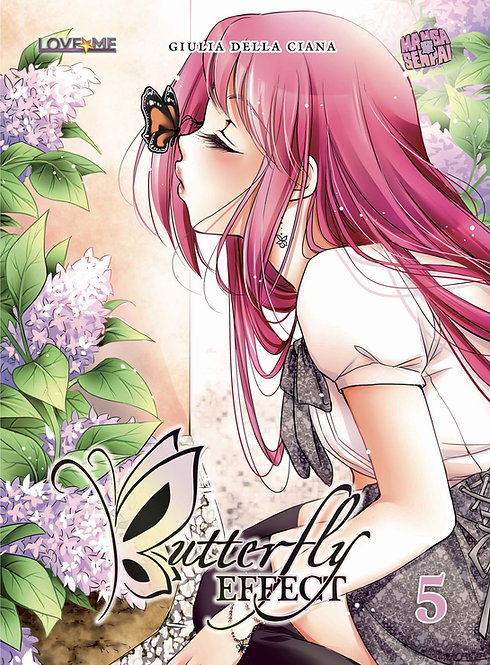 BUTTERFLY EFFECT volume 5