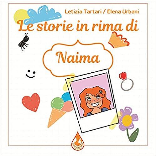 Le storie in rima di Naima