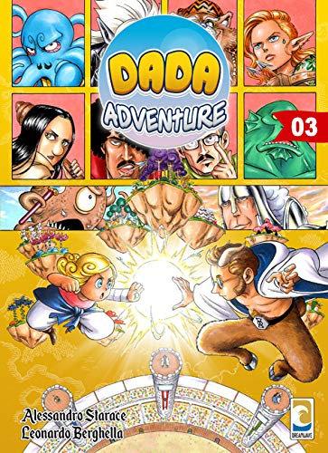 Dada Adventure 3