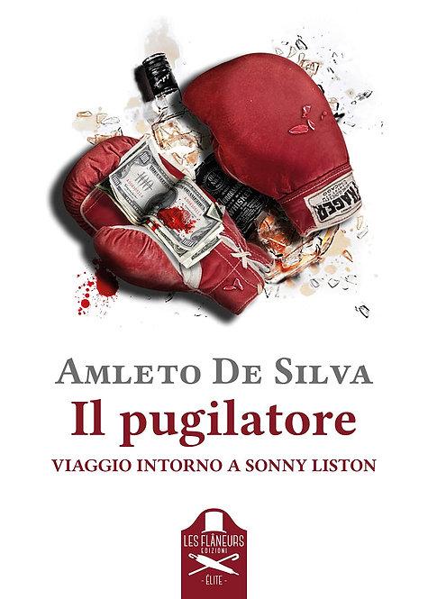 Amleto De Silva - Il pugilatore