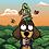 Thumbnail: Luna e gli amici dell'orto