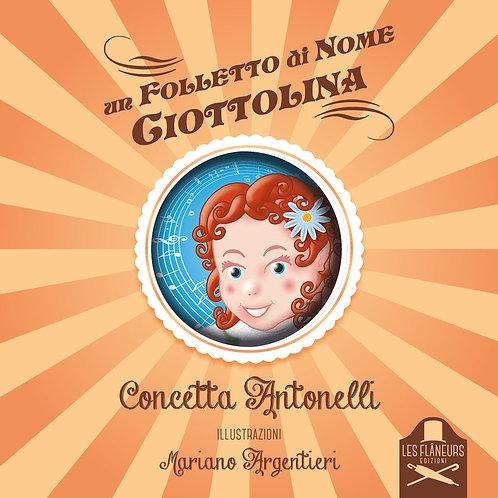 Un folletto di nome Ciottolina