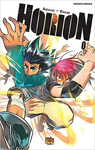 Horion vol. 1