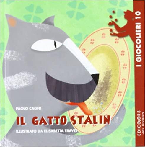 Il gatto Stalin