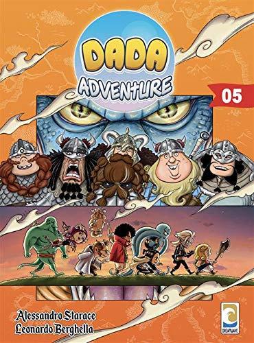 Dada Adventure 5