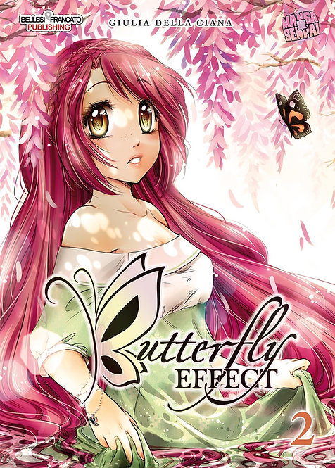 BUTTERFLY EFFECT volume 2