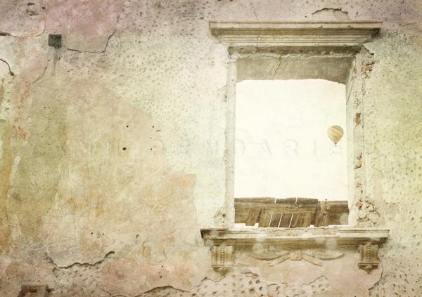 Jour 46 Tabor La fenêtre