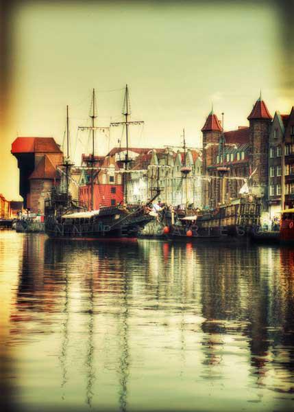 Port de Gdansk