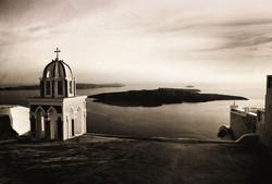 Eglise de Grèce numéro 3