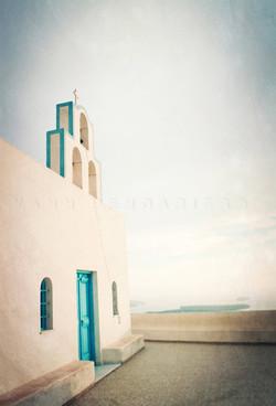 Eglise de Grèce numéro 2