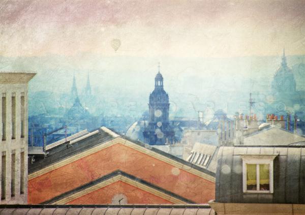 Jour 03 Paris Montmartre L'église