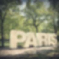 belles photos de la tour Eiffel de Paris