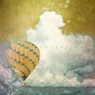 80 jours en ballon, photo de montgolfière, paysages d'europe, paysage vue du ciel, photo de montgolfière