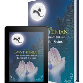 Author Highlight: Savannah J. Goins