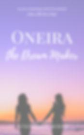 Oneira the Dream Maker cover