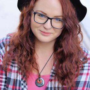 Author Highlight: Sami Valentine