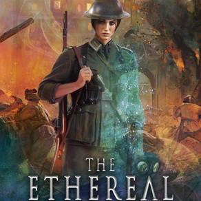 Author Highlight: Shami Stovall