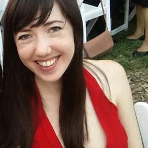 Author Highlight: Erin Embly