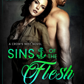 Author Highlight: Natasha Raulerson