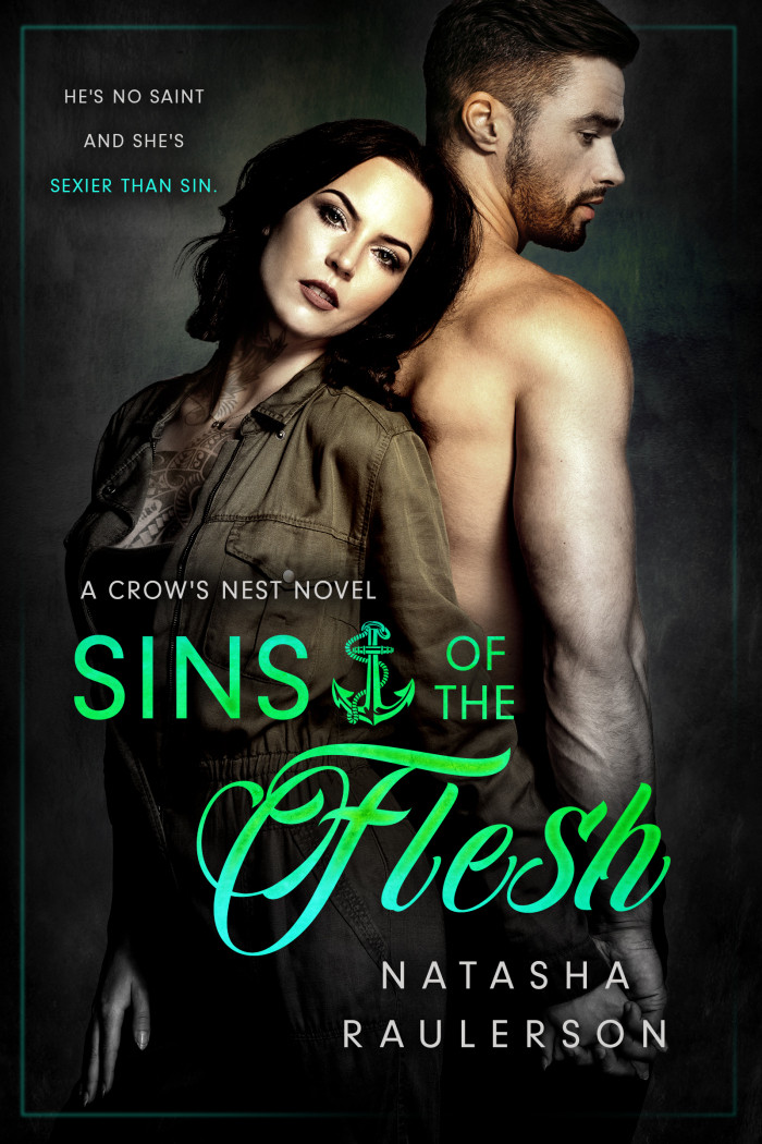 Sins of the Flesh book cover