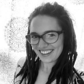 Author Highlight: Kathrin Hutson
